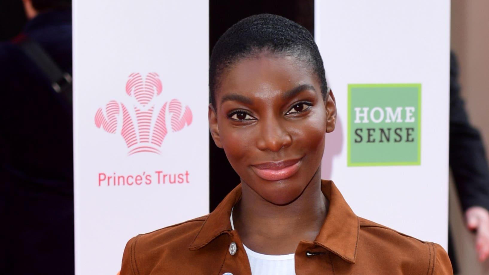Michaela Coel to release debut book Misfits: A Personal Manifesto