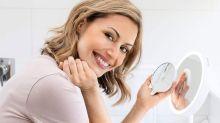 Bestes Licht für das schönste Make-up: Diese praktischen Schminkspiegel kommen ohne Stromkabel aus