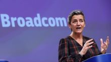 Broadcom to end exclusivity deals for seven years in EU antitrust deal