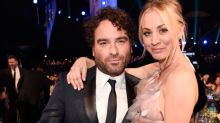 Big Bang Theory star Johnny Galecki's house destroyed by fire