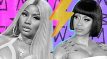 Inside Cardi B and Nicki Minaj's 'humiliating' NYFW throwdown — one year later