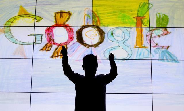 Google's best Doodles of the last 20 years