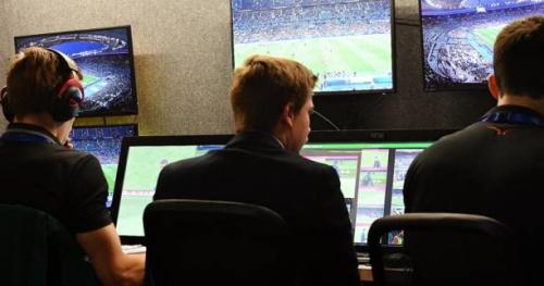 Foot - ITA - L'arbitrage vidéo instauré la saison prochaine en Serie A