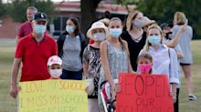 Summer parties, teacher shortages push suburban schools to scrap COVID-19 reopening plans