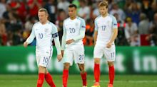 The fallout from England's last meeting with Iceland