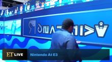 Tour Nintendo's E3 Booth With the 'Black Nerd'
