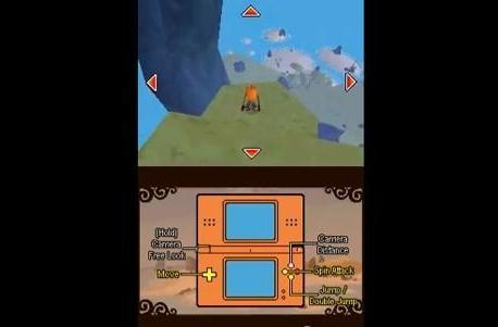 Renegade Kid's lost Crash Bandicoot DS prototype revealed