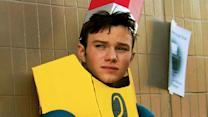 Chris Colfer: Actor, Baker, and Pencil Costume Maker