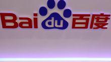 Baidu ready to beat Google if U.S. firm returns to China: CEO