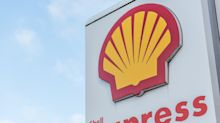 Oil price crash to cost Shell up to $22bn
