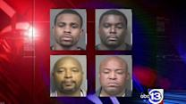 One of 5 accused of torture due in court today