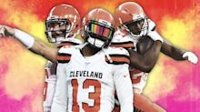 A Browns love letter to make any fantasy player fall for Cleveland's Big 3