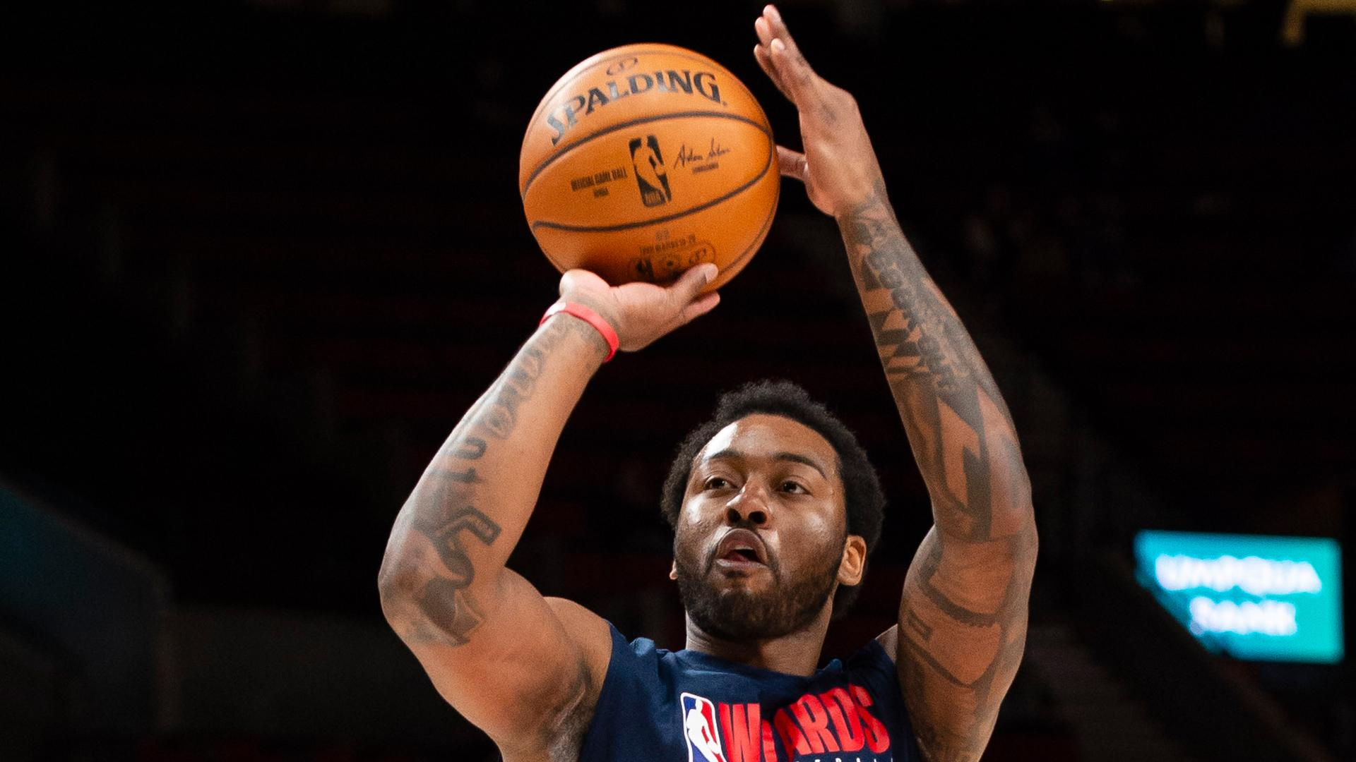 New John Wall video has Wizards fans analyzing the point guard's jump shot
