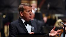 Bill Turnbull says he has 'good days and bad days' amid cancer battle