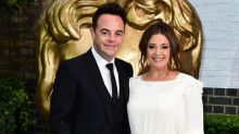 Ant McPartlin's wife Lisa Armstrong 'likes' tweet featuring estranged husband as Britain's Got Talent kicks off