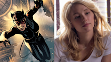 Gotham City Sirens: The Girl on the Train star to play Catwoman?