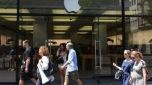 Apple Downgrade Tanks Global Market, Tech Supply Chain Falls 20%, US Equities Resume Slide