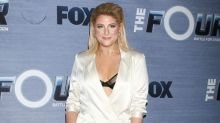 Meghan Trainor says Ariana Grande and Pete Davidson are 'cutest of all time'