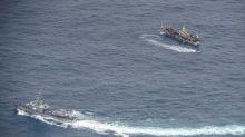 'It's terrifying': can anyone stop China's vast armada of fishing boats?