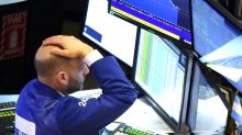 Dow drops 831 points, S&P 500 posts five-day losing streak