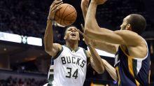 Highlights from Yahoo/NBA Playmakers fantasy basketball draft