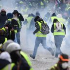 Paris braces for riots as protests sweep France