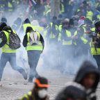 Paris braces for riots as protests sweep France