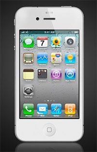 Phil Schiller says white iPhone coming this spring
