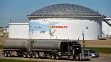 Enbridge 'not surprised' by Minnesota governor's pipeline appeal: CEO