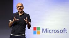 Microsoft blows past Wall Street estimates, earnings boosted by cloud revenue