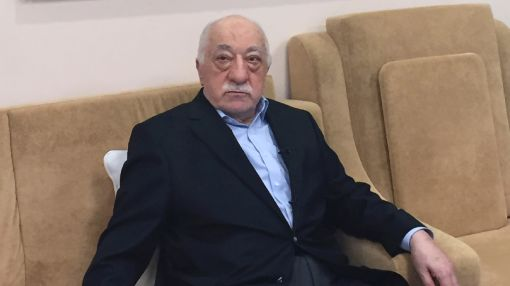 Turkey detains Gulen's nephew after coup attempt: state media