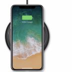 Zagg CEO demos the new iPhone wireless charging base