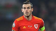 Bale included in Wales squad after Real Madrid omission