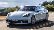 Porsche Panamera 4 E-Hybrid Sport Turismo review: the car that can do it all – or can it?
