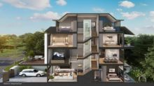 Luxus Hills Contemporary Collection – 25 units sold in final phase