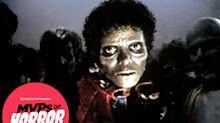 MVPs of Horror: How 'Monster Maker' Rick Baker turned Michael Jackson scary for 'Thriller'