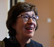 Susan Collins surpasses Mitch McConnell as the most unpopular senator in a new poll