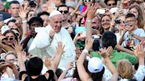Pope Francis to Allow Absolution for Abortion During Holy Year