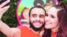 Perlla se separa de Cássio Castilhol após oito anos de casamento: 'Estou me cuidando com psicólogo'