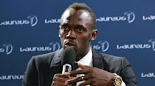 'No hard feelings' for Bolt over gold medal disqualification