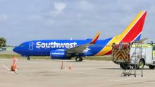 Passenger fined after refusing to wear mask, then punching Southwest worker, FAA says