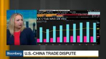 What a Trade Dispute Means for U.S. Business Confidence
