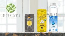 Life On Earth, Inc. Is Highlighted In BevNet.com, Inc.