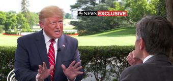 5 takeaways from Trump's wide-ranging ABC interview