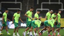 """Bolivia se enfoca en Argentina """"sin tiempo para lamentaciones"""" por la goleada"""