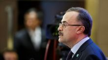 Saudi Aramco concerned over Gulf attacks, has capacity to meet demand: CEO
