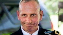 Retired US generals claim Joe Biden not fit to be President