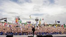 Grammy Award®-Winning Superstar Lionel Richie's Legendary Glastonbury Festival Performance is Coming to Cinemas Worldwide This November