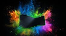 The Razer Goliathus Soft Mouse Mat Is Now Powered By Razer Chroma