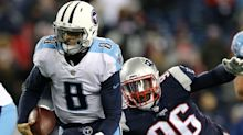 El-Busto: What went wrong with Mariota, Cooper, other fantasy flops